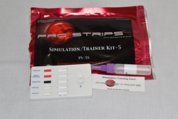 Picture of Pro Strips Simulation/Trainer Kit 5